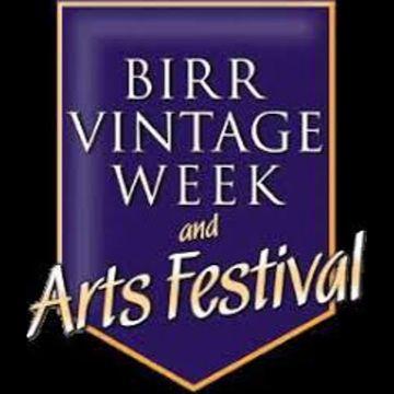 Birr Vintage Week _ Arts Festival