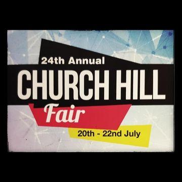 Churchill Fair