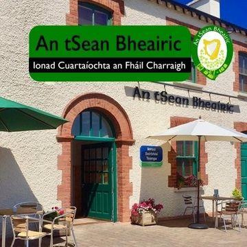 Féile na Sean Bheairice