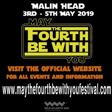 May the Fourth Be With You Festival