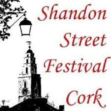 Shandon Street Festival _ Food Fair