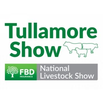 Tullamore Show _ AIB National Livestock Show