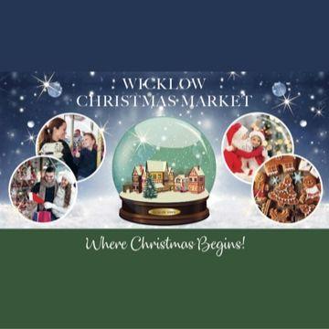 Wicklow Christmas Market